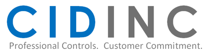 CID, Inc | Professional Controls.  Customer Commitment.
