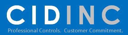 CID, Inc | Professional Controls.  Customer Commitment.